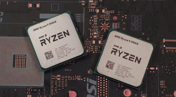 Zen 3存在漏洞 内部架构优化可以被利用:AMD公开回应