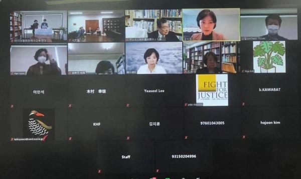 哈佛教授发论文称慰安妇系自愿,中日韩民间团体联合要求撤稿