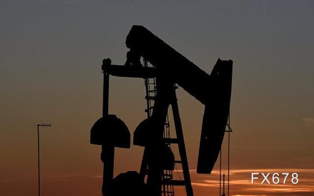 4月6日原油交易策略:关注区间内抛空机会
