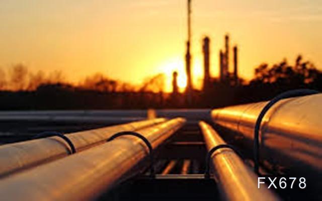NYMEX原油或跌向56美元,全球抗疫缺口亟待弥合