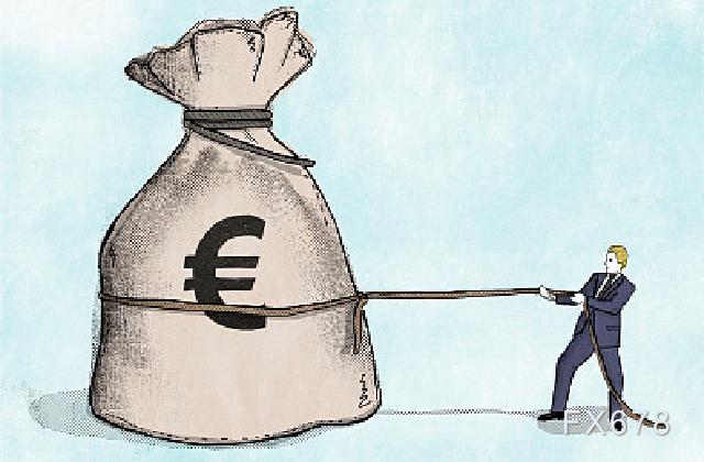 欧元兑美元走势分析:多头困境依旧