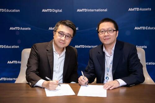 尚乘集团联手36氪、小米成立尚氪资本 助力科技创业者构建美好未来