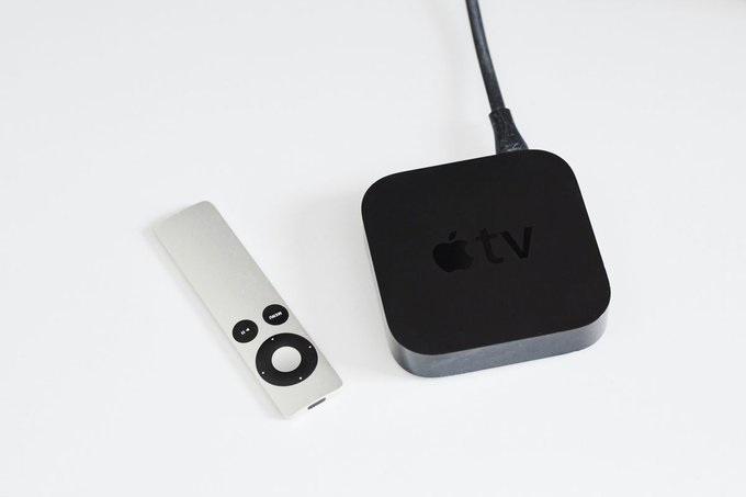 苹果tvOS 14.5 beta代码暗示:全新Apple TV将支持120Hz