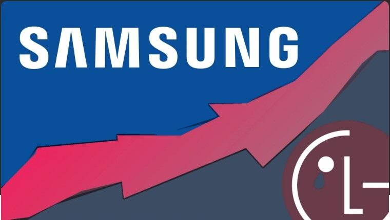 LG关停手机业务,三星又获得了一家供应商