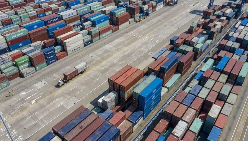 集装箱海运太火爆 中远海控一季度净利大增52倍超去年全年
