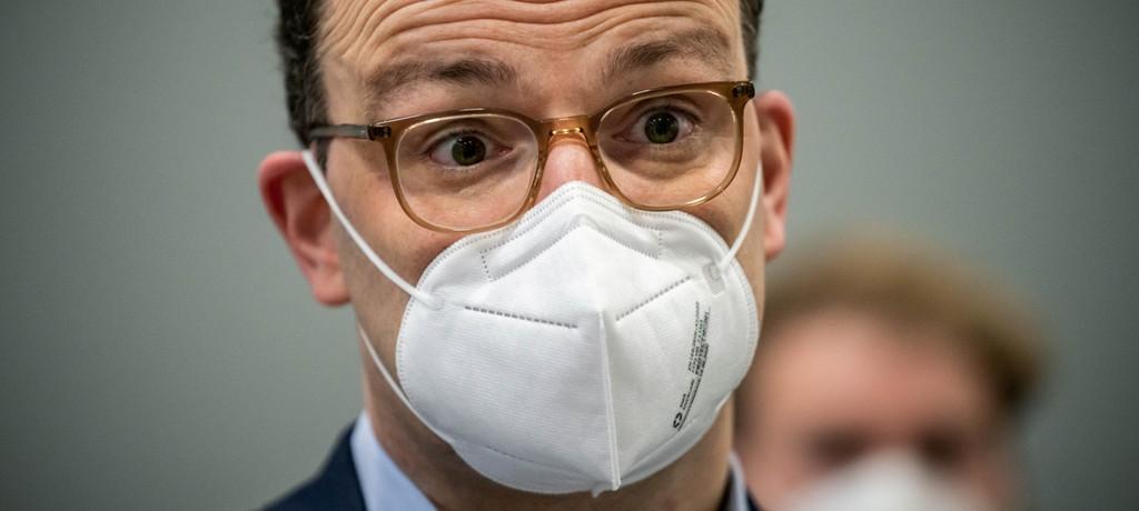 德国卫生部部长:德国四月新冠疫苗接种速度将提速