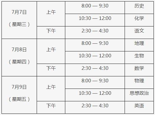 北京教育考试院关于做好2021年第二次普通高中学业水平合格性考试有关工作的通知