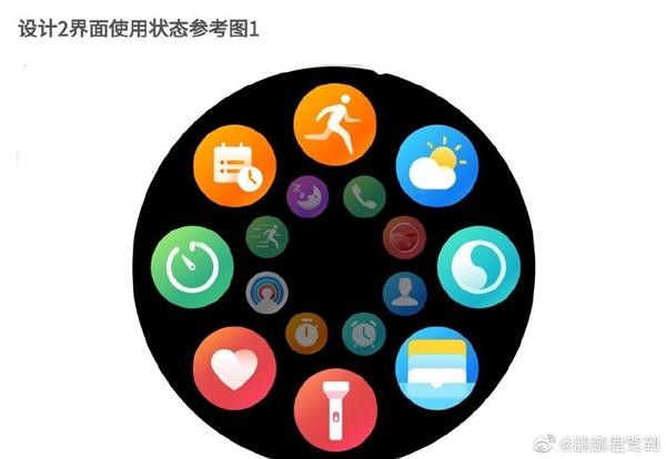 华为Watch3核心参数曝光:支持eSIM功能 最快五月问世
