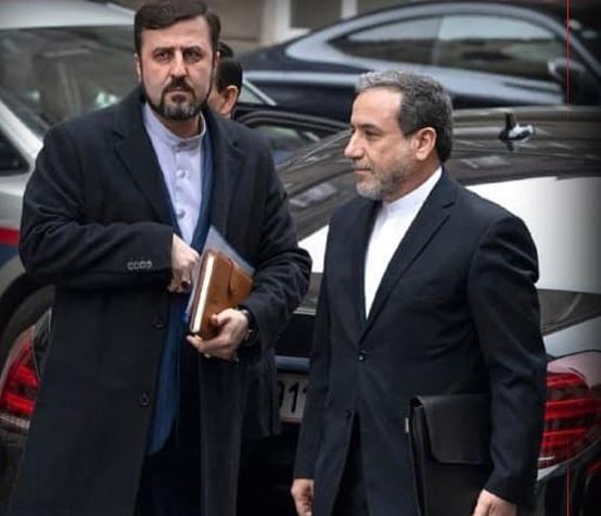 伊朗:美国解除制裁是重振伊核协议最重要步骤