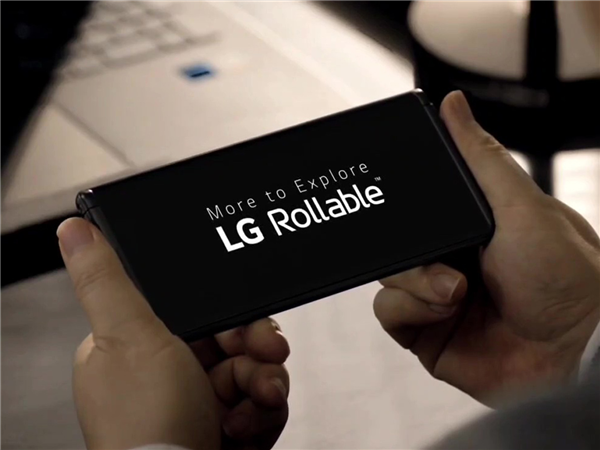 LG 7月底关闭智能手机业务:卷轴屏手机胎死腹中