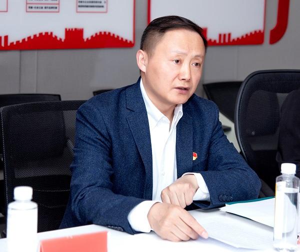 聚焦社区服务 北京我爱我家公益基金会开启新篇章