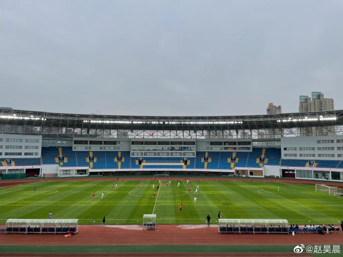 热身赛:奥斯卡、李圣龙破门,海港2-2亚泰