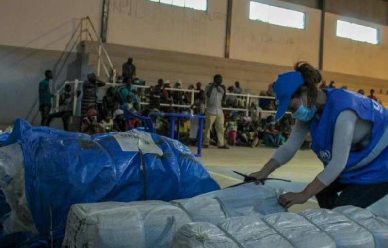 联合国难民署:莫桑比克北部暴力致万余人逃离