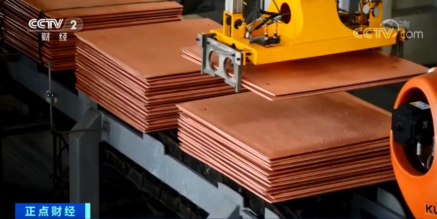 最大产铜国智利宣布关闭边境:铜价应声暴涨 突破9000美元关口