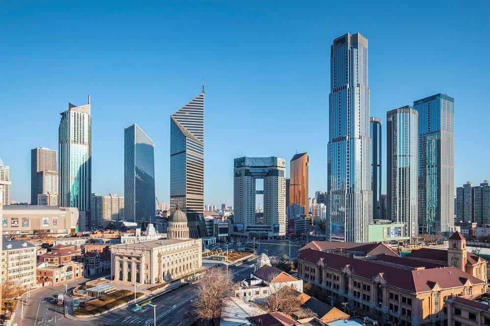 """致远互联再次签约中国建筑装饰行业百强""""北京乐孚装饰"""""""