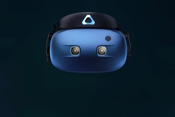 HTC将推出全新VR/AR设备 主打商业市场