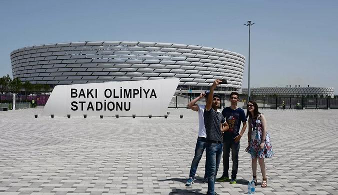 阿塞拜疆允许欧洲杯赛事期间观众进入现场观赛