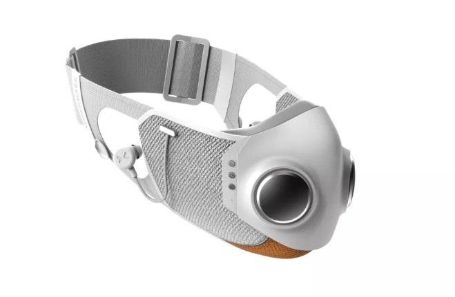 摩登5官网招商霍尼韦尔推出智能口罩:配备风扇、降噪耳机,售价299美元