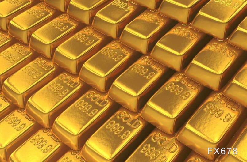 黄金多头小心了!欧洲央行有望从三季度开始缩减紧急购债