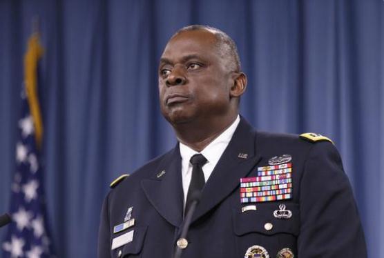 """美国防部预告防长出访欧洲和中东行程:要与盟友谈如何应对""""崛起的中国""""图片"""