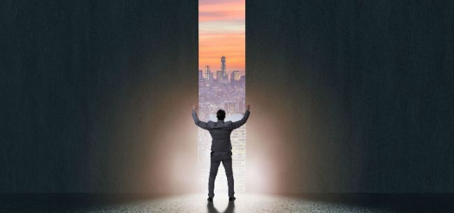 """李海涛:后疫情时代,企业家需要新""""世界观"""""""