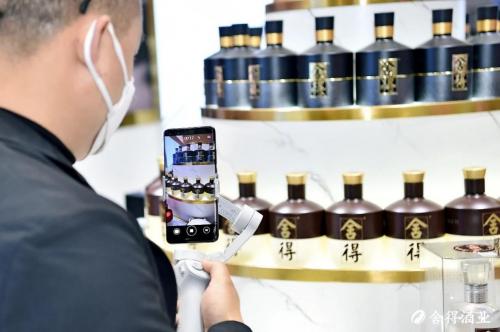 两大新品助力沱牌复兴,舍得酒业双品牌战略全面出击