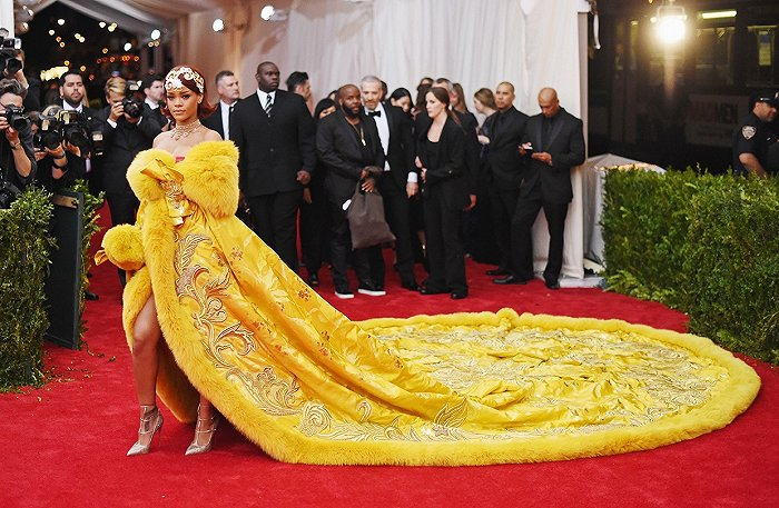 """因疫情停办一年的全球时尚圈""""最大派对""""确定重启"""