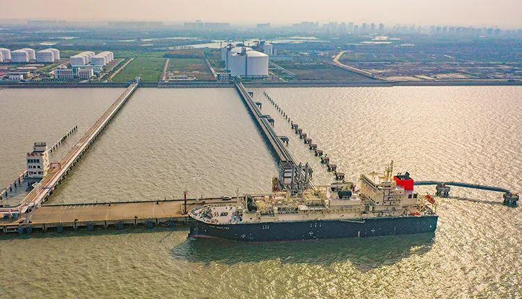 上海管网:胸怀申城燃气梦,恰是千亿新起点