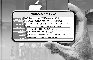 苹果隐私新规将落地 广告营销游戏分发直面冲击