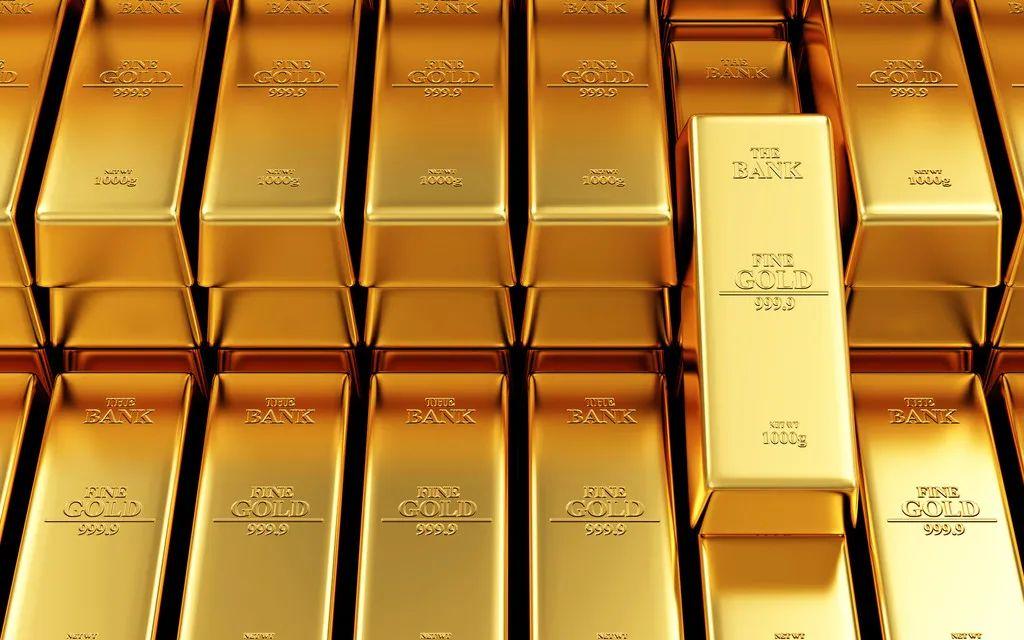 央行再次开启购金模式?匈牙利黄金储备增三倍!