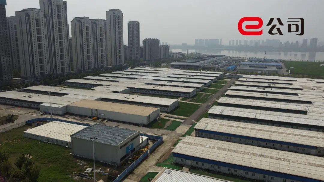 武汉解封一周年:经济满血复活 上市公司逆袭 员工超长假期取消了