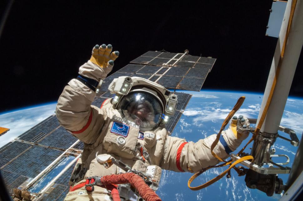 俄专家:俄罗斯将能在新建空间站上开展军事实验