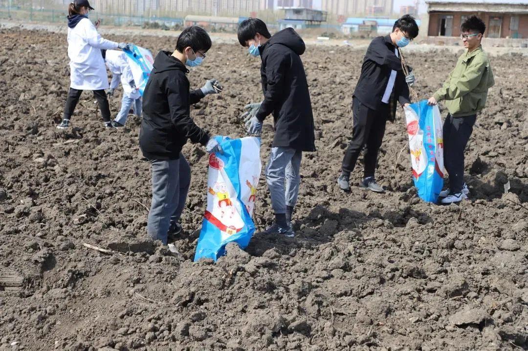 吉林农业大学:全面加强耕读教育 真正把论文写在大地上