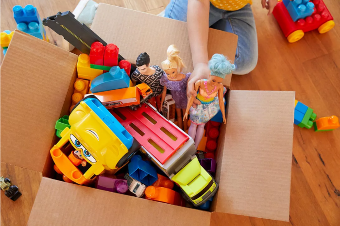 美泰推玩具回收计划:消费者可将旧玩具寄回以二次利用