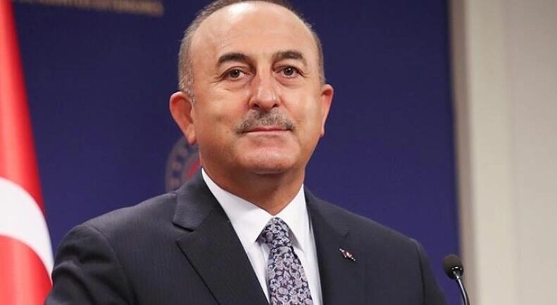 土耳其外长恰武什奥卢出访沙特