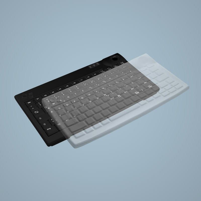CHERRY收购医疗卫生级键盘和鼠标厂商Active Key