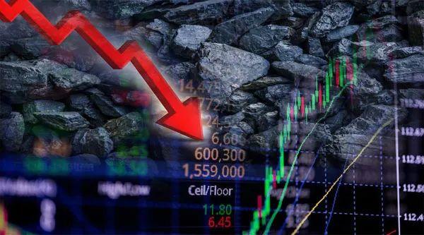 """周期股崩了 900亿龙头跌停 """"煤飞色舞""""全歇菜?美联储紧急""""灭火"""""""