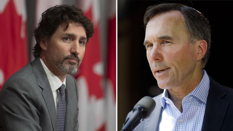 调查认为加拿大总理特鲁多在慈善机构丑闻中没有违法