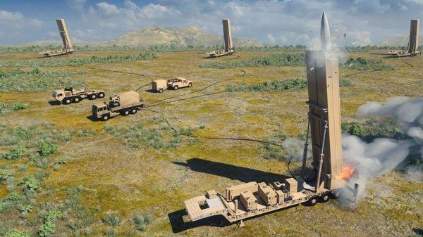 美媒披露美军远程高超音速武器射程:将超过2775公里
