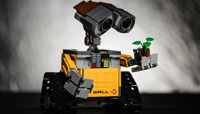 进击的扫地机器人 没有逃脱缺芯困局