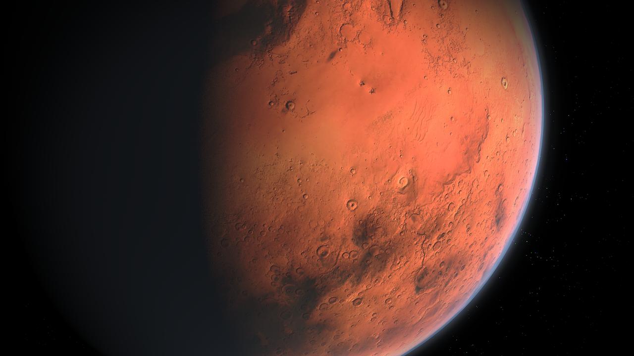 """中国火星车登陆 为什么还没照片?对地""""网速""""只有16bps"""