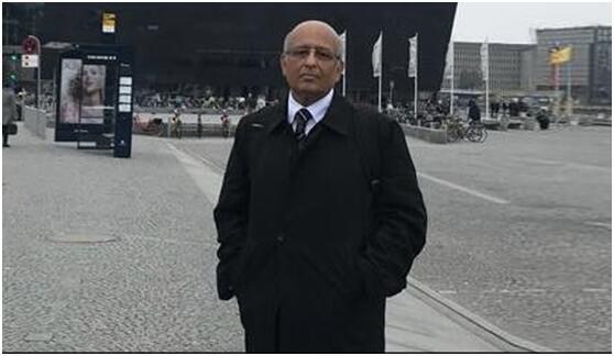 外媒:与政府发生公开分歧后 印度顶级病毒学家辞职
