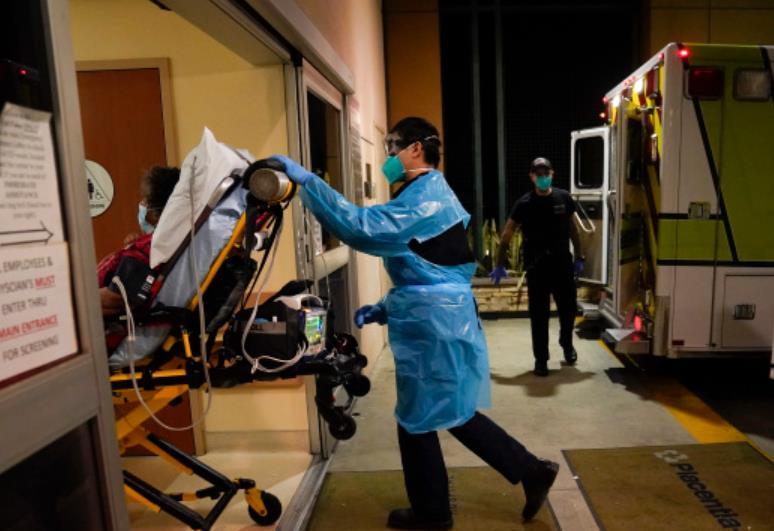 美国医院对患者提起近2万起诉讼 要求支付医疗费用