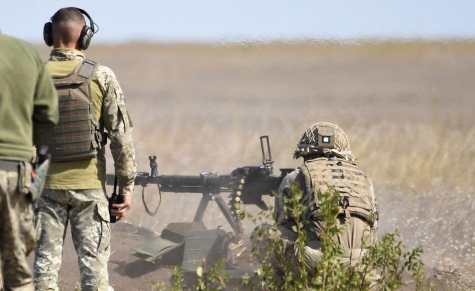 乌克兰即将与英国举行联合军演 美国加拿大等也来凑热闹