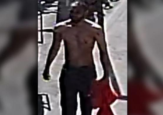 美国亚裔男子当街遇袭:被反复殴打还遭咬伤 嫌犯在逃