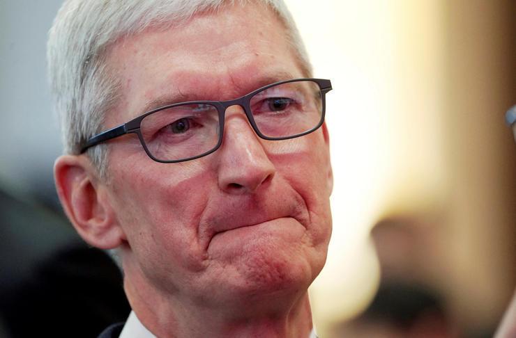 苹果或面临274.5亿美元天价罚单!欧盟正式发起诉讼