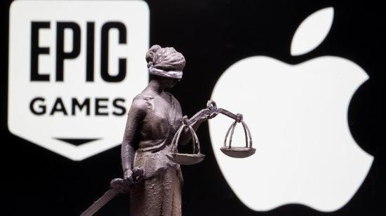 Epic专家估算,苹果App Store利润率接近80%