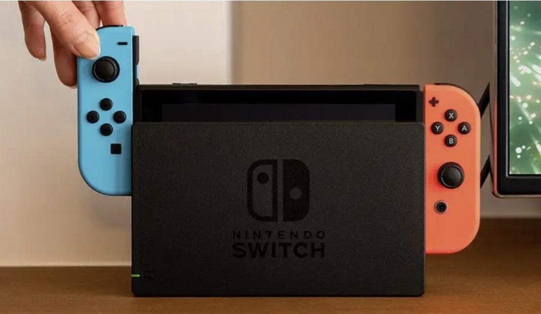 日经:任天堂计划年内 Switch 增产至 3000 万台,并推出新版 NS