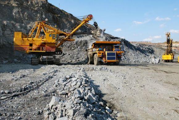 摆脱单一供应!发改委鼓励企业拓宽铁矿石进口渠道
