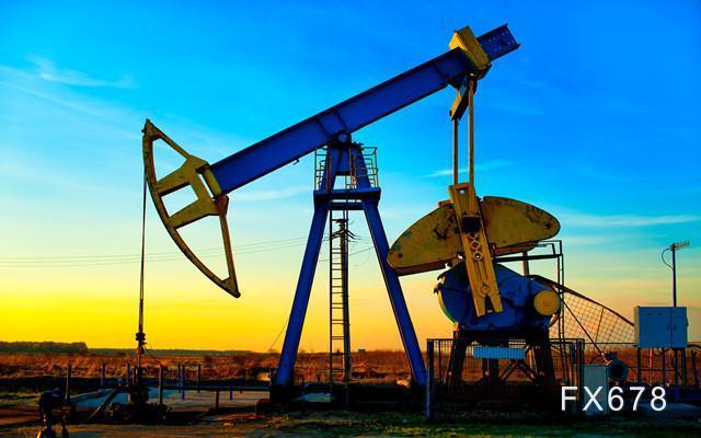 NYMEX原油仍下看60.62美元,下半年料新增供给100万桶/日